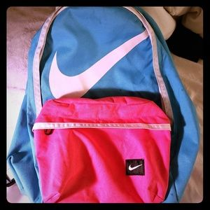 Nike backpack for youth